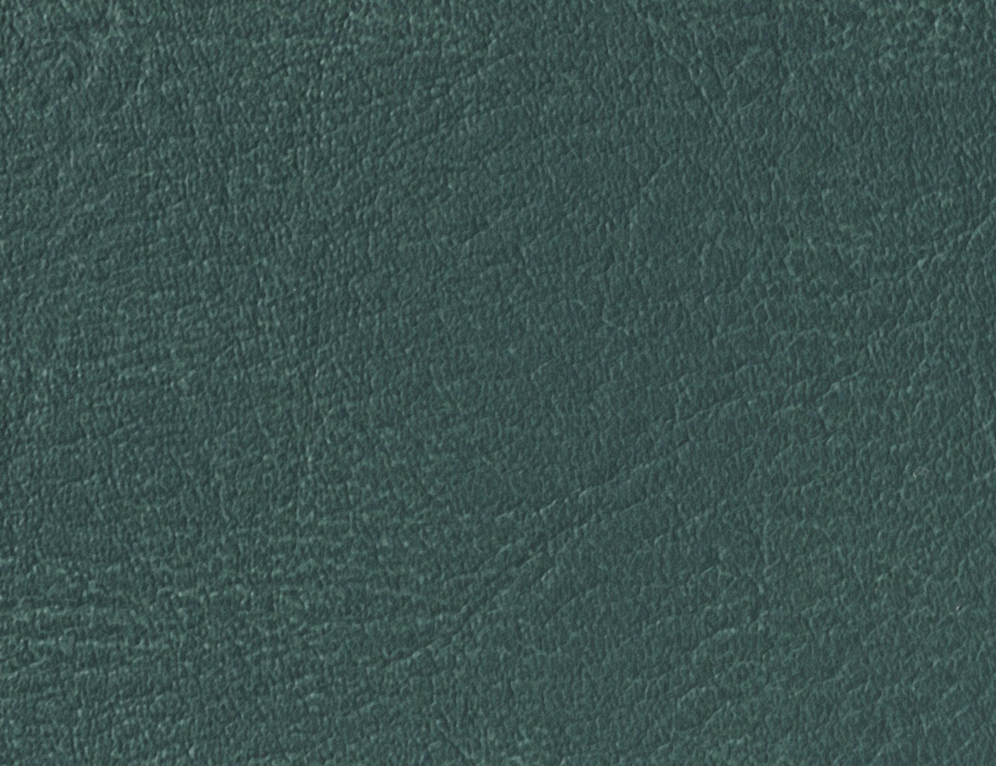 Teal Naugahyde Vinyl Harris Stearns