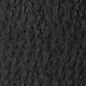 emu-ebony-faux-ostrich-leather