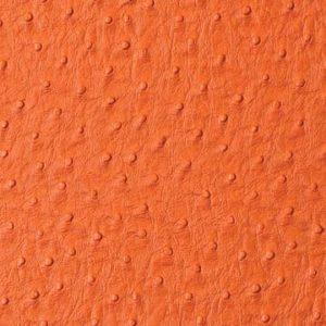emu-orange-faux-ostrich-leather