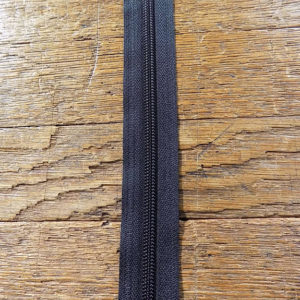 YKK #5 coil chain zipper