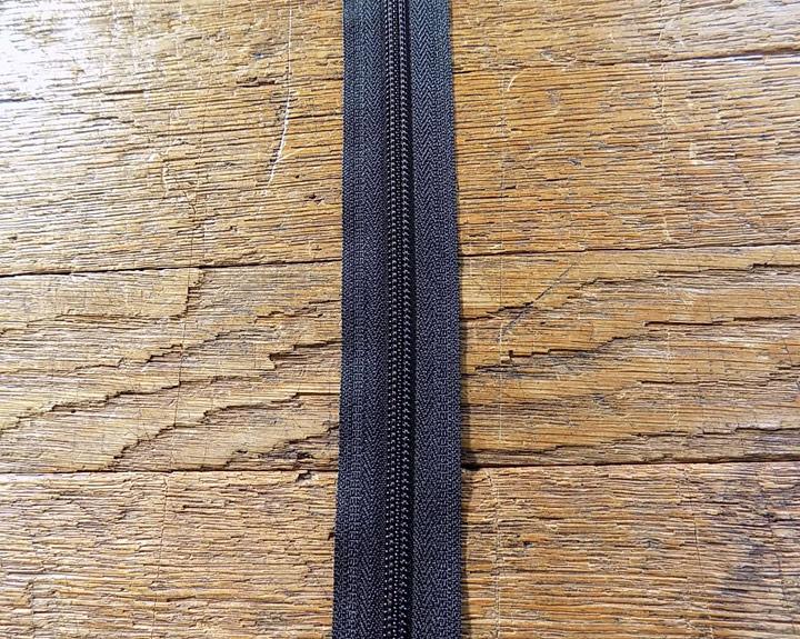 YKK #5 coil chain zipper