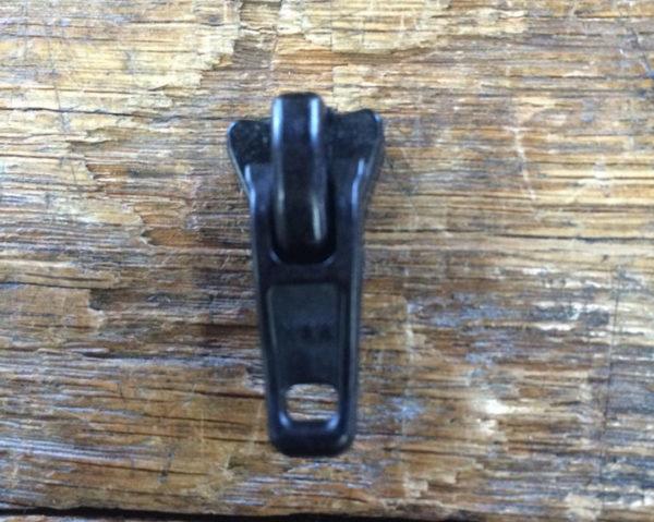 #5 YKK Molded Nylon Single Lock Slide