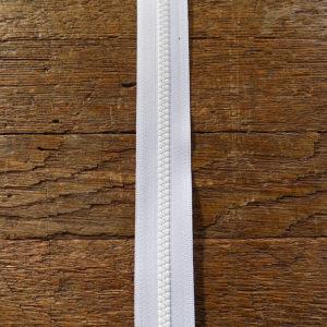 #5 ykk molded tooth chain zipper
