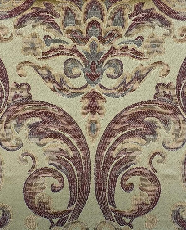 Bakersfield Antique Gold – Jacquard