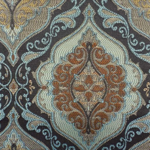 Reno Chocolate – Jacquard