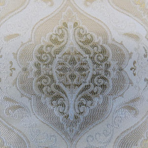 Reno Ivory – Jacquard