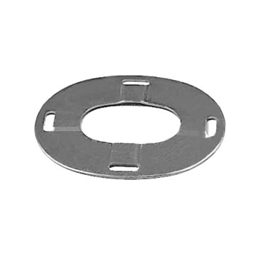 AT S-2B-4HW, 4-Hole Washer for 4-Prong Eyelet-2