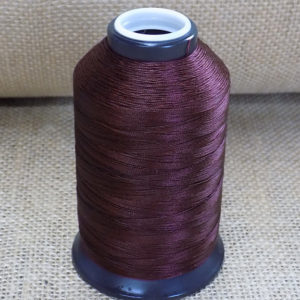 Burgundy – B92 UV Thread