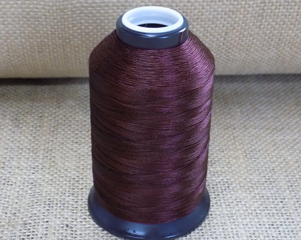 Burgundy – B92 UV Thread