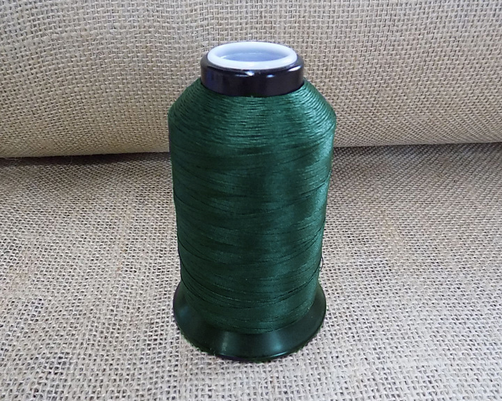 Forest Green – B92 UV Thread