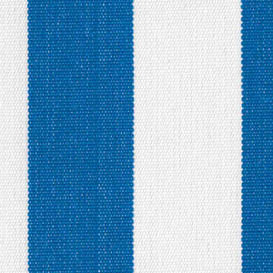 Pacific 1 Inch Stripe - Sunfield 100% Solution Dyed Acrylic