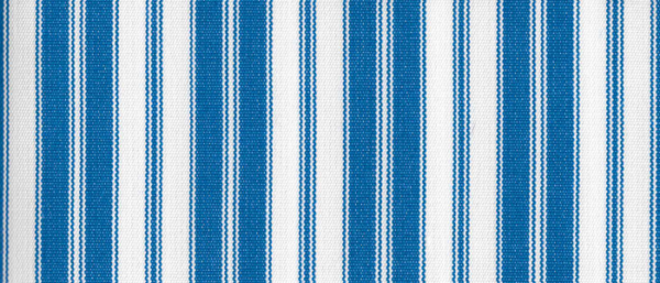Pacific Pinstripe - Sunfield 100% Solution Dyed Acrylic