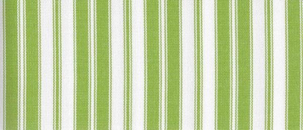 Lime Pinstripe - Sunfield 100% Solution Dyed Acrylic