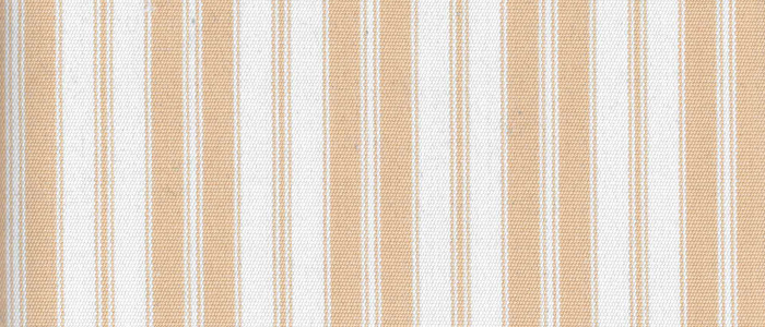 Toast Pinstripe - Sunfield 100% Solution Dyed Acrylic