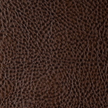 Illusion Brown Leather Grain