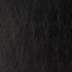Magic Black Suede Fabric