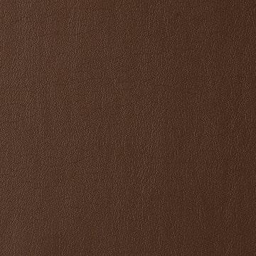 Nuance Chocolate Polyurethane Fabric