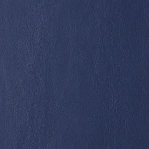 Nuance Navy Faux Leather