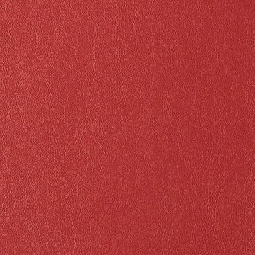Nuance Tomato Faux Leather