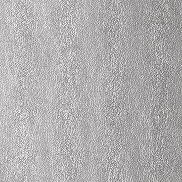 Nutron Aluminium Faux Leather