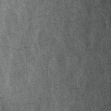 Nutron Gunmetal Faux Leather